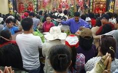 Bộ Công Thương lập Hội đồng kỷ luật cán bộ đi lễ chùa