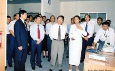 PGS.TS Đồng Thị Bích Thủy qua đời