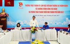 Đoàn phải khơi gợi khát khao khởi nghiệp trong giới trẻ