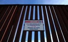 Tiết lộ thông tin về chi phí xây tường biên giới với Mexico