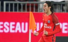 Điểm tin sáng 11-2: Đè bẹp Bordeaux, PSG bắt kịp Monaco