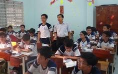 Học sinh ĐBSCL rộn rịp chọn tổ hợp môn thi