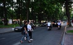 Đường nào ở Sài Gòn sẽ là Con đường âm nhạc?