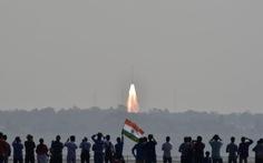 Kỳ tích không gian mang tên Ấn Độ