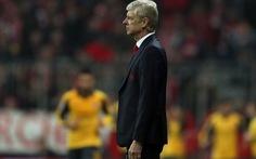 """""""Ông Wenger nên rời Arsenal vào cuối mùa"""""""
