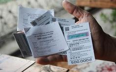 Nộp 19 triệu đồng thẻ cào qua mạng cho...kẻ lừa đảo?