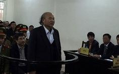 Bố đẻ Giang Kim Đạt khai nhận gần 16 triệu USD 'phí môi giới'