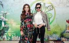 Hơn 50 nghệ sĩ tham gia quảng bá trong Việt Nam tươi đẹp