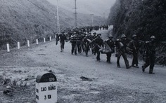 Kỳ 4: Những bước chân Quang Trung