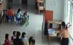 Bộ trưởng Bộ GD-ĐT yêu cầu tăng cường an toàn trường học