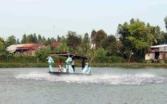 Đại gia thủy sản biến mất: phong tỏa tài sản Công ty Thuận An