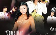 Danh ca Thái Châu lần đầu lớn tiếng trên sân khấu