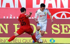 CLB Hà Nội xuất quân ở AFC Cup 2017