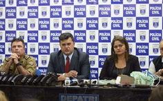 Brazil: Cướp 20 triệu USD từ công ty chở tiền