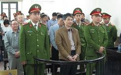 Giang Kim Đạt và Trần Văn Liêm lãnh án tử hình