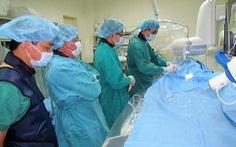 Áp dụng kỹ thuật mới trong điều trị ung thư thanh quản