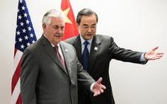 Mỹ tuyên bố cần xây dựng quan hệ với Trung Quốc