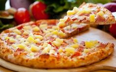 Tổng thống Iceland và chuyện cấm pizza