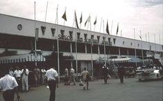 100 năm phi trường Tân Sơn Nhất - Kỳ 3:Đường băng đất đỏ