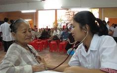 10 năm, những chuyến hành trình của các thầy thuốc trẻ