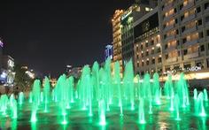 TP.HCM tổ chức lễ hội ánh sáng thu hút du khách