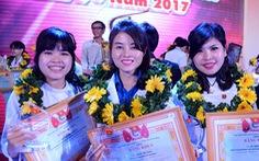 Vinh danh 27 thầy thuốc trẻ nhận giải Phạm Ngọc Thạch 2017