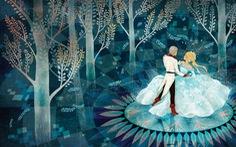 Những 'nàng công chúa bí ẩn' của Khoa Lê