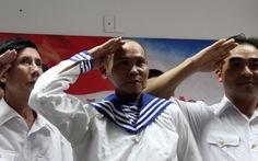 Vĩnh biệt cựu binh Gạc Ma Dương Văn Dũng