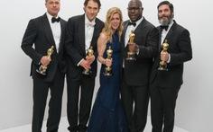 Oscar 2017: Sự cố nghiêm trọng chưa từng có tiền lệ