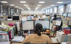 Hàn Quốc: bà mẹ trẻ đột tử vì làm việc quá sức