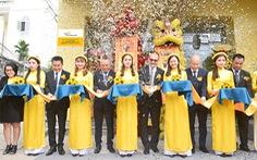 Sun Life đưa mô hình văn phòng kinh doanh mới tại Việt Nam