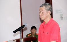 Ghen tuông, giết người lãnh án 12 năm tù