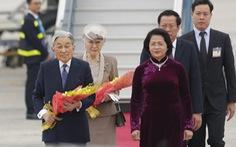 Audio 1-3:Chương mới trong quan hệ hợp tác Việt - Nhật