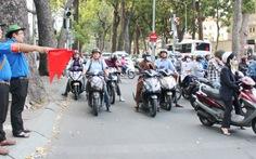 64 đội phản ứng nhanh giữ an toàn giao thông