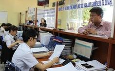 Từ 10-3, nhiều cơ quan của Hà Nội làm việc cả sáng thứ bảy