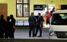 Ít nhất 2 nghi can Triều Tiên vẫn còn ở Malaysia