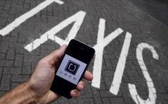 Uber sử dụng phần mềm để qua mặt nhà chức trách