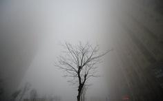 Trung Quốc muốn lấy lại bầu trời xanh