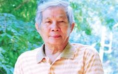 Nhà văn Nguyễn Quang Thân đã rời miền đất hứa