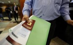 Mỹ tạm dừng xét duyệt nhanh thị thực lao động tay nghề cao