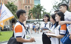 Du lịch - ngành học thu hút giới trẻ