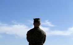 Nhiều nữ quân nhân Mỹ bị phát tán ảnh khỏa thân