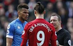 Điểm tin sáng 7-3: Ibrahimovic bị buộc tội có hành vi bạo lực