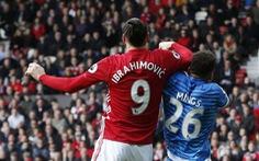 Điểm tin sáng 8-3: Ibrahimovic bị cấm thi đấu 3 trận
