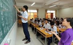 Dạy và học toán: phải thay đổi!