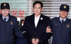 Lãnh đạo Samsung phủ nhận mọi cáo buộc