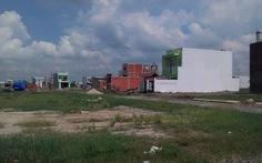 Giới đầu tư tìm quỹ đất mới tại khu Tây Sài Gòn
