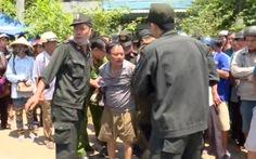 Trưởng phòng Tư pháp huyện bị đâm gục tại cơ quan