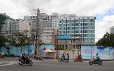 Cưỡng chế thu hồi đất vàng bên biển Nha Trang