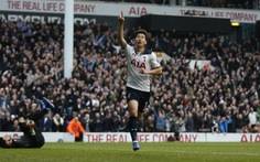 Heung-Min Son lập hat-trick, Tottenham dễ dàng vào bán kết Cúp FA